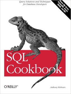 The best SQL book