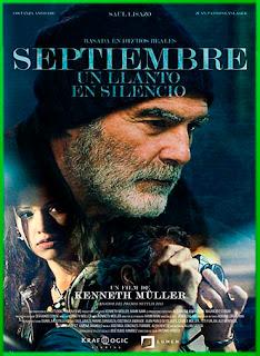 Septiembre Un Llanto en Silencio (2017) | DVDRip Latino HD GDrive 1 Link
