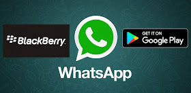 WhatsApp Android ERROR Multimedia Blackberry 10 SOLUCION