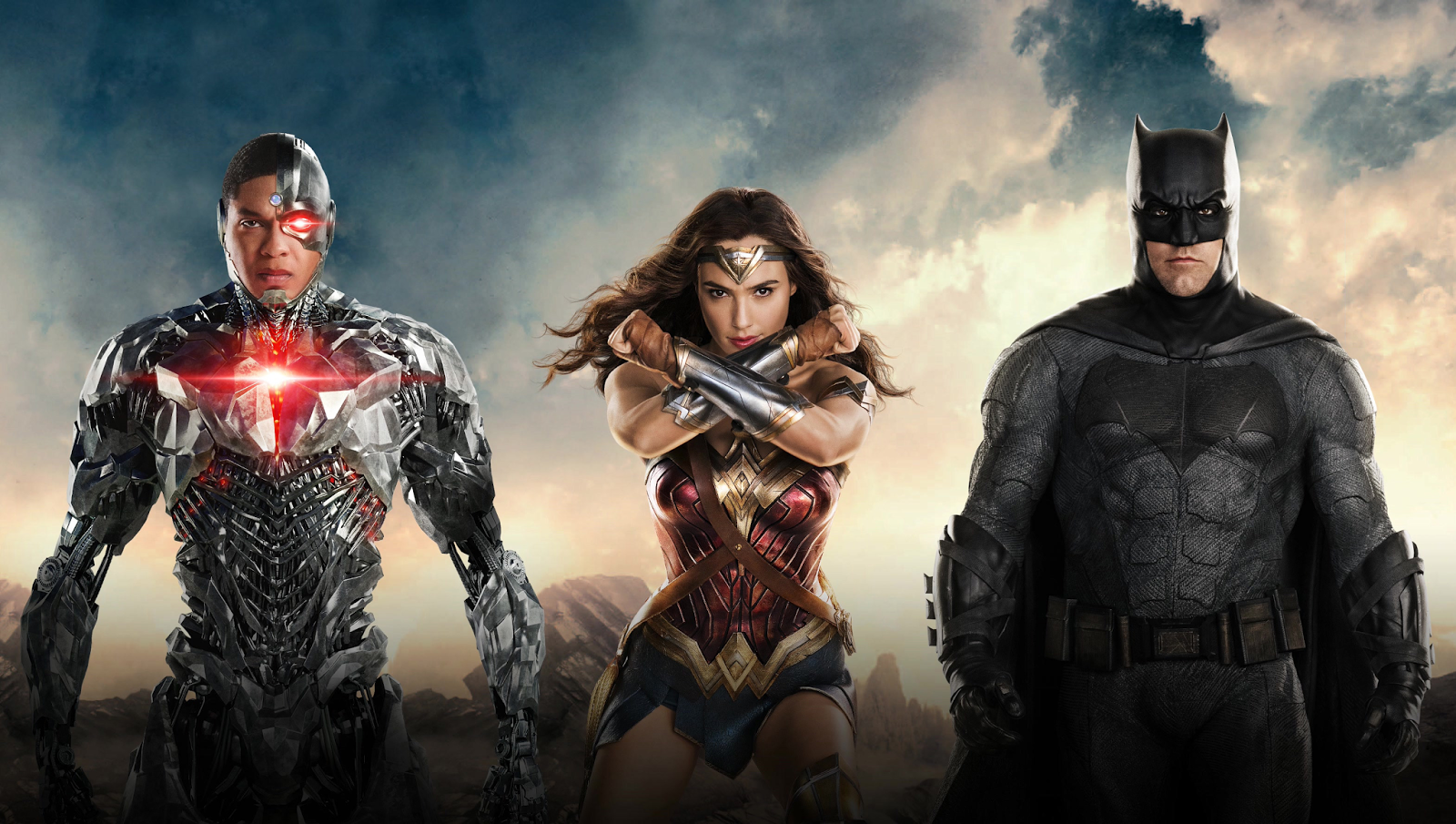 Justice League Full HD Wallpapers - Justice League Background