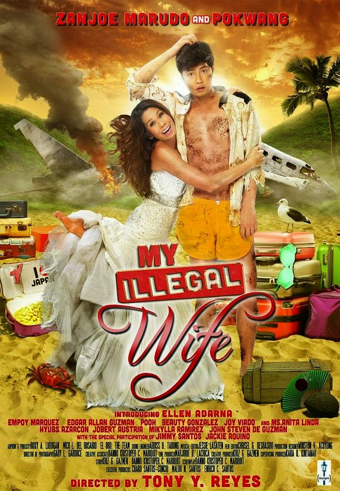 watch filipino bold movies pinoy tagalog poster full trailer teaser My illegal Wife
