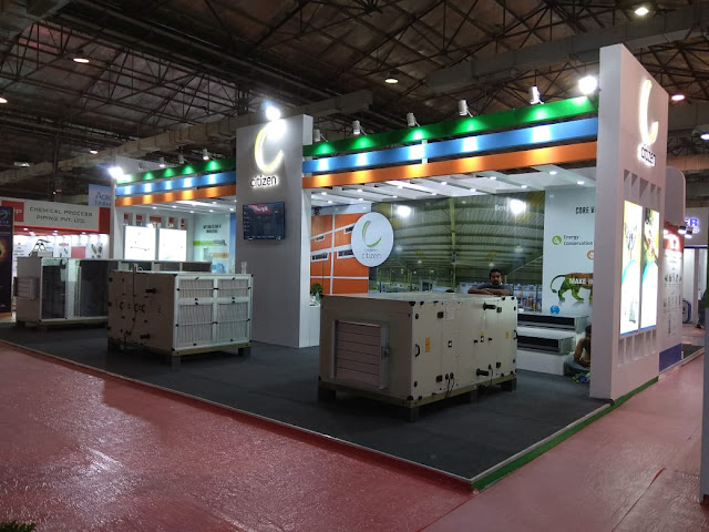 exhibition designer company in mumbai