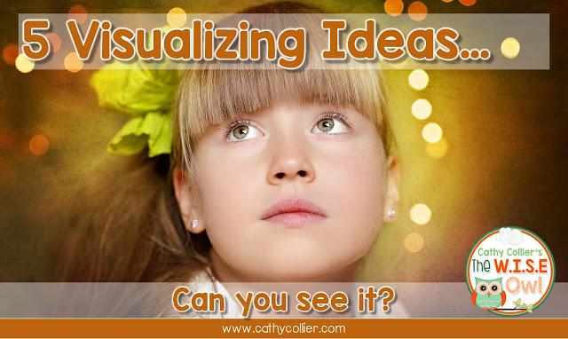 Helping students understand how valuable visualizing can be when fully comprehending a story is essential. These activities can make visualizing a useful tool for emergent readers.