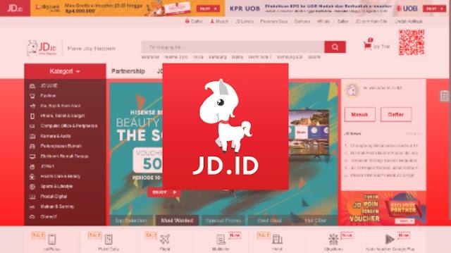 Situs toko online terpercaya Indonesia