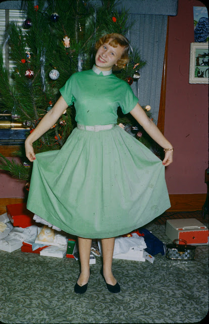 Christmas Sweater Dresses For Girls