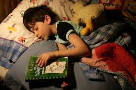 Cara Mengatasi Kanak Kanak Kencing Malam (basah katil)