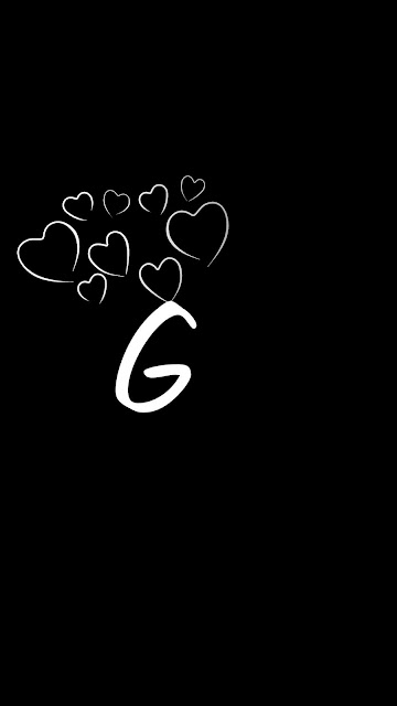 G Text |Text wallpapers | Dark Text wallpapers | iphone Text wallpapers | Mobile wallpapers | HD Wallpapers | Ashueffects