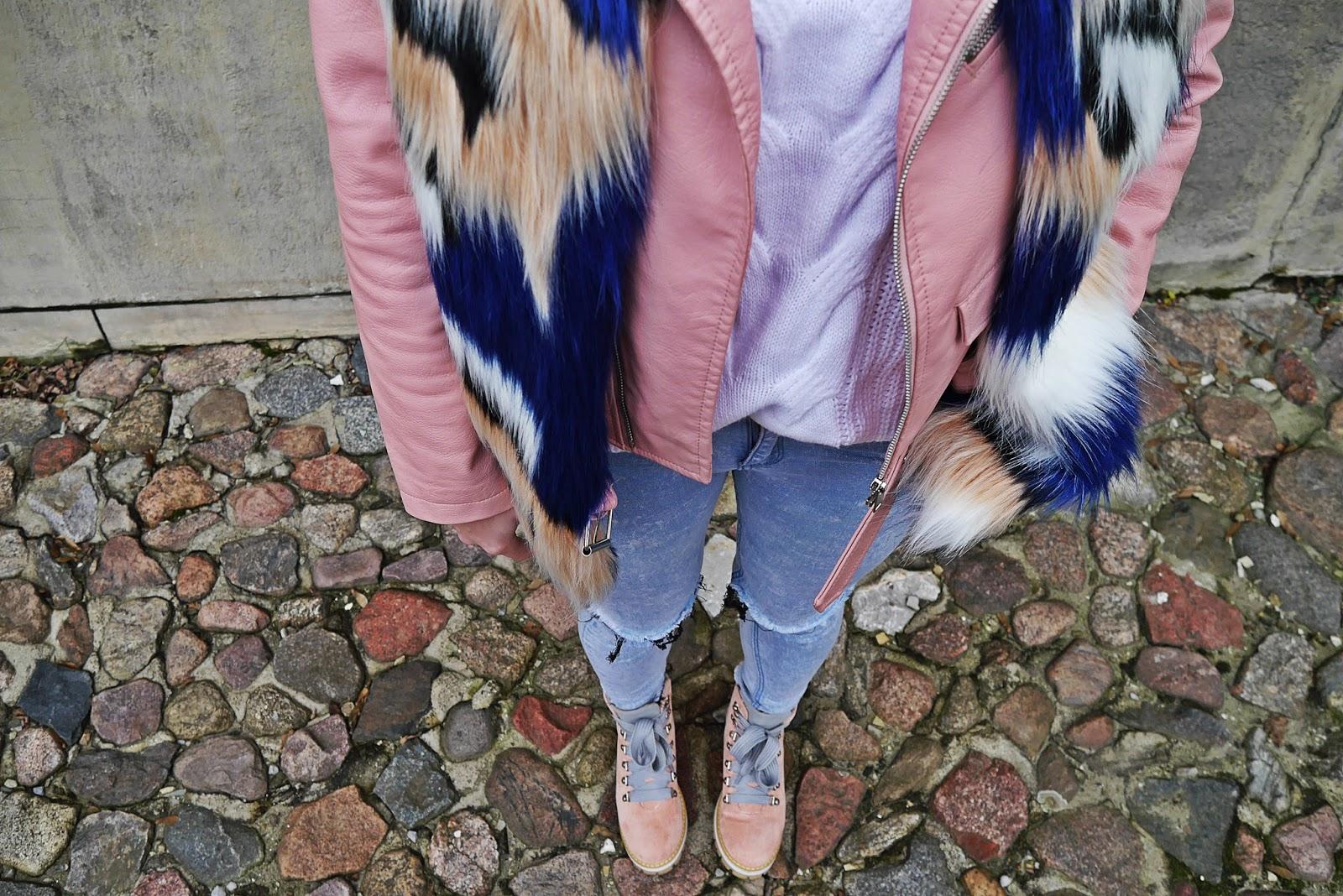 1_fur_vaist_pink_biker_jacket_jeans_buty_renee_karyn_blog_modowy_281217derf