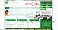 Download Permanent Health Cards AP Employees
