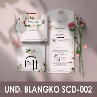 Undangan Mojokerto - ABUD Creative Design - Undangan Blanko - 7