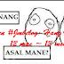 SEGMEN #JMBELOG : HANG MAI MANA ? - TAMAT