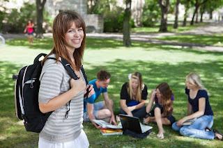 Grupo jóvenes y TIC