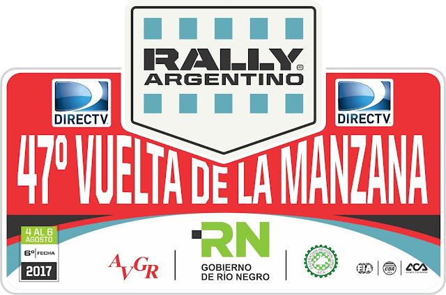 Resultado de imagen para 47º edición del rally Vuelta de la Manzana