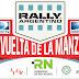 Comenzó la 47º Edición del Rally Vuelta d ela Manzana