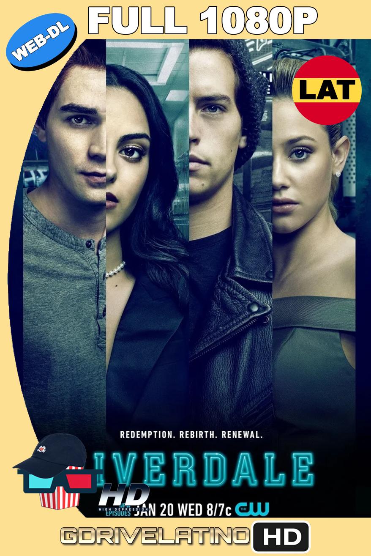 Riverdale (2021) TCW Temporada 05 [04/07] WEB-DL 1080p Latino-Ingles MKV