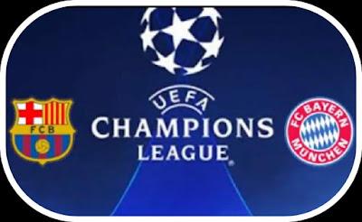 Chaines pour regarder match FC Barcelone - Bayern Munich en direct à Lisbonne le Vendredi 14 Août 2020