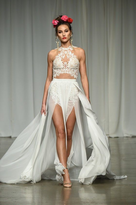 Wedding Dress Spring 2019
