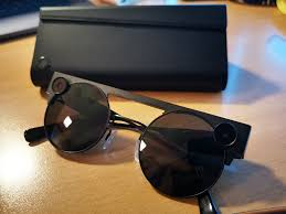 لنظارات Spectacles 3