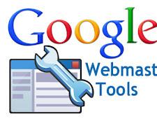 Cara Mendaftarkan Website atau Blog ke Google Webmaster Tool