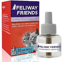 On a testé Feliway FRIENDS