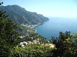 The Amalfi Coast Full Details, Italy