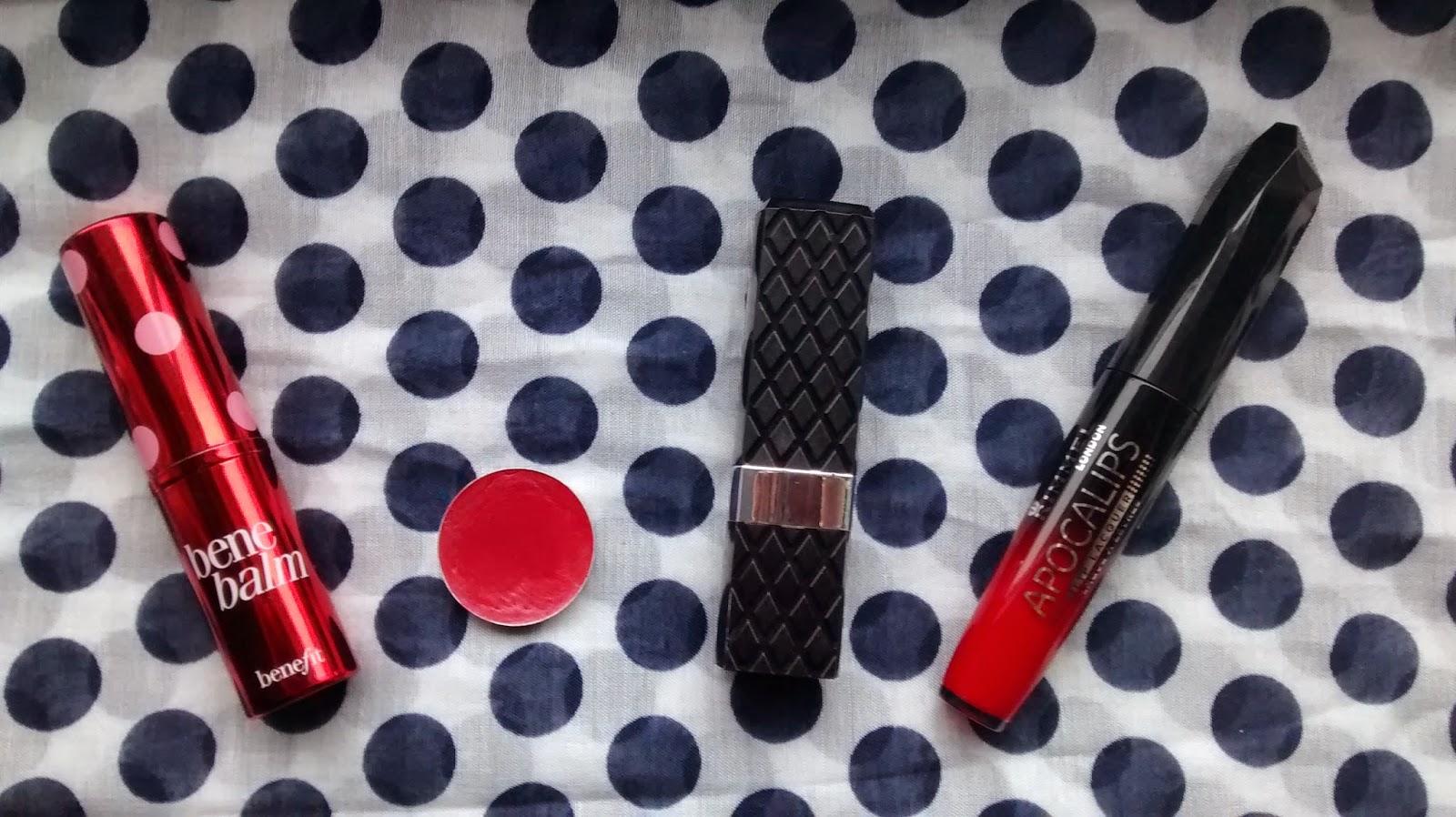 Valentine's Lipsticks