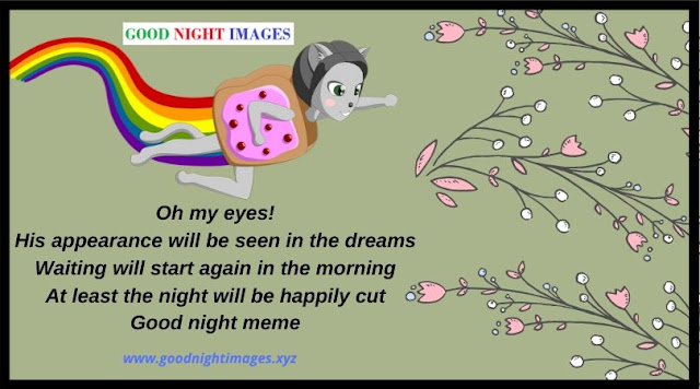 Have a Good Night Meme | good night memes | sleep well memes
