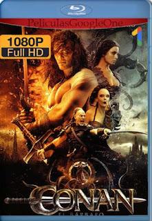Conan El Barbaro 2011[1080p BRrip] [Latino-Inglés] [GoogleDrive] chapelHD