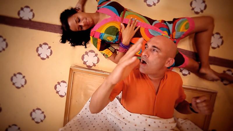 Erick Sánchez - ¨Una vida pecadora¨ - Videoclip - Dirección: Joseph Ros. Portal Del Vídeo Clip Cubano - 01