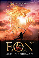 Sixteen-year-old Eon has a dream, and a mission. For years, he's been studying sword-work and magic, toward one end. He and his master hope that he will be chosen as a Dragoneye-an apprentice to one of the twelve energy dragons of good fortune. But Eon has a dangerous secret. He is actually Eona, a sixteen-year-old girl who has been masquerading as a twelve-year-old boy. Females are forbidden to use Dragon Magic; if anyone discovers she has been hiding in plain sight, her death is assured. When Eon's secret threatens to come to light, she and her allies are plunged into grave danger and a deadly struggle for the Imperial throne. Eon must find the strength and inner power to battle those who want to take her magic...and her life.