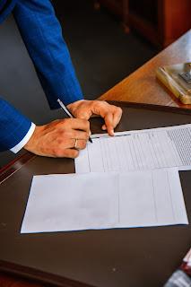 dokumenty do ślubu konkordatowego