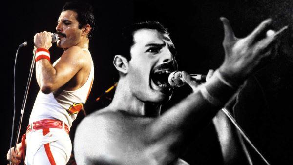 Το 2018 θα προβληθεί η βιογραφική ταινία του Freddie Mercury