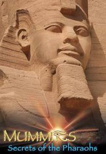 Momias: Secretos de los Faraones – DVDRIP LATINO