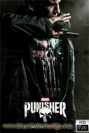 The Punisher Temporada 2 [720p] [Latino-Ingles] [MEGA]