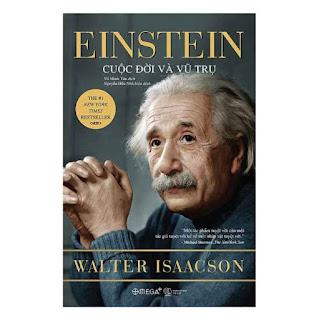 Einstein - Cuộc Đời Và Vũ Trụ ebook PDF EPUB AWZ3 PRC MOBI