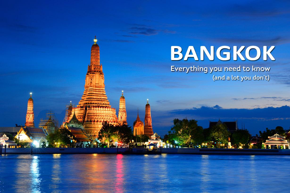 Bài 4: Đổi tiền ở Thái Lan ở đâu, như thế nào, tỷ giá, địa điểm