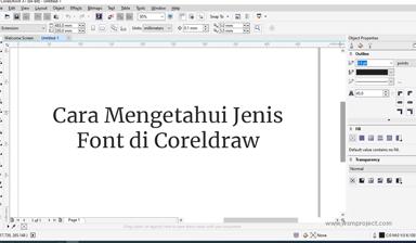 cara-mengetahui-nama-font-dari-corel