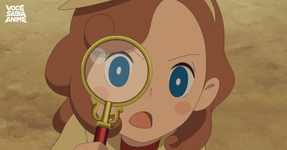 Layton Mystery Detective Agency