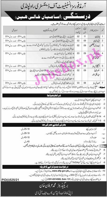 Pak New Govt Jobs 2021-AJK Secondary Education-Latest Govt Jobs 2021