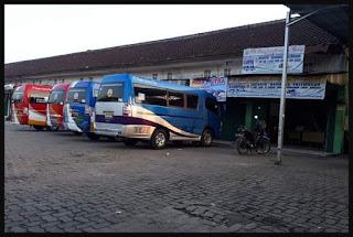 Travel Ke Palembang