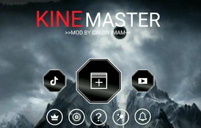 Download APK Black Elegant Kinemaster Mod 2021 English Sub