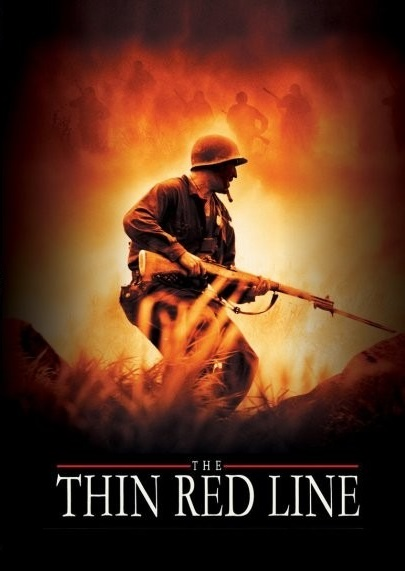 The Thin Red Line [1998] [DVD9] [NTSC] [Latino]