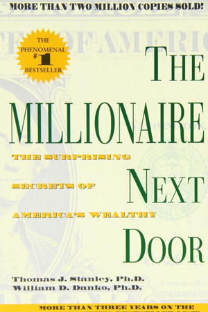 تحميل كتاب the millionaire next door