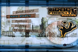 Urban Freestyle Soccer PS2 ISO