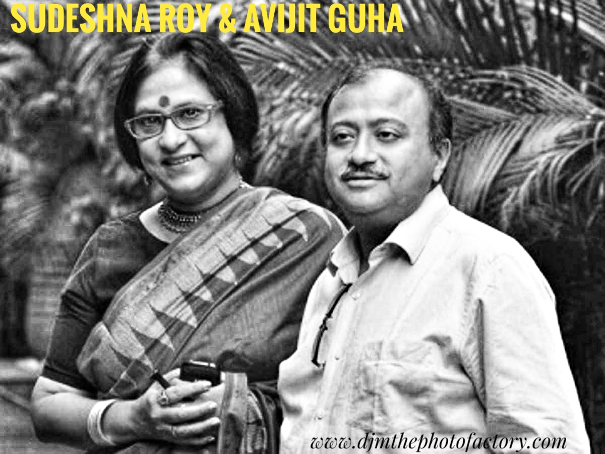 Sudeshna Roy famous Bengali Radio FM radio jockey on National Radio day August 20