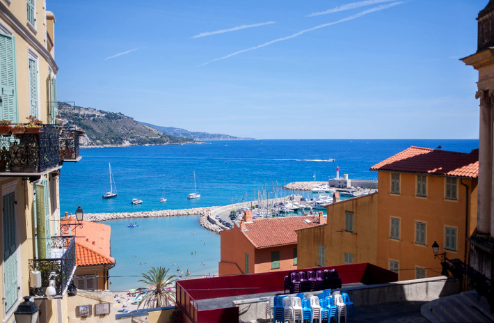 Travel: the lesser know French Riviera with Menton