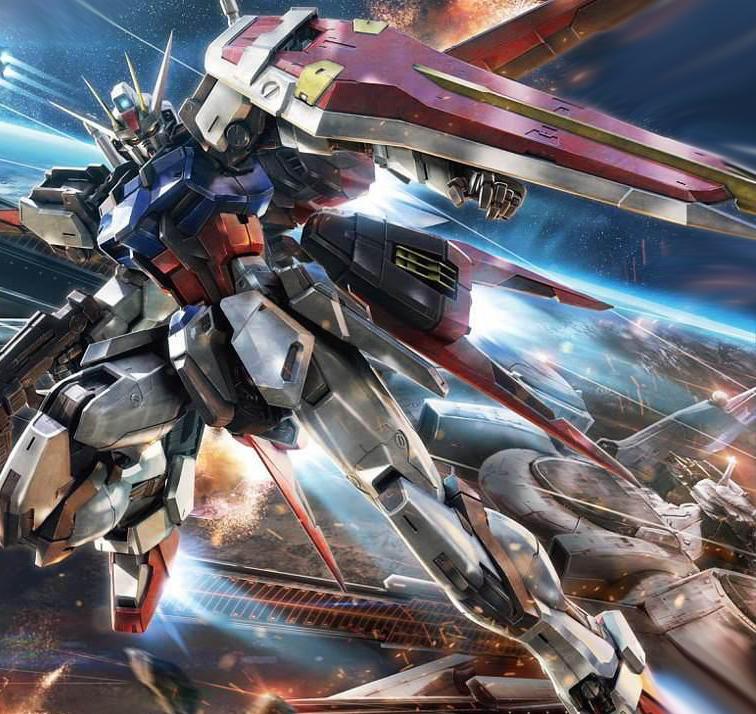 Gundam Seed Destiny Wallpapers Gundam Kits Collection News