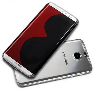 Tudo o que você deve saber sobre o o novo smartphone da Samsung