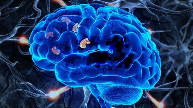 Descubren el 'almacén' mental en el que guardamos las palabras