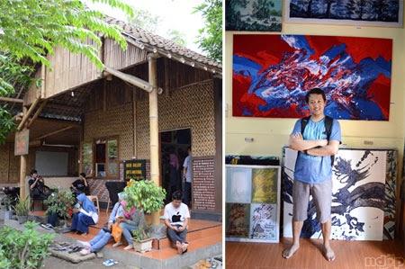 Batik Gallery